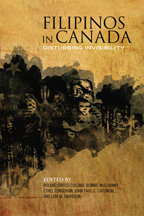 Filipinos in Canada book cover